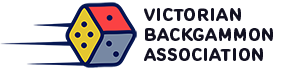 Victorian Backgammon Association Logo